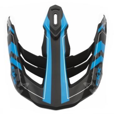 CKX Palette pour casque Titan Sandstorm