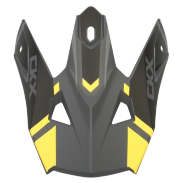CKX Peak for TX707-F Helmet Raptor