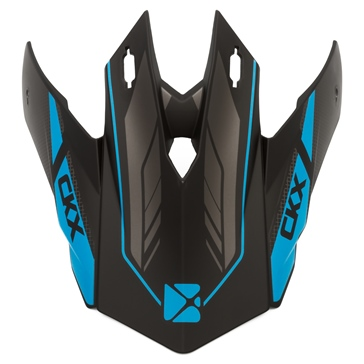 Fuel CKX Peak for TX228 Helmet