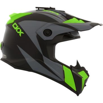 Sidehill - Sold separately CKX Titan Off-Road Modular Helmet, Winter