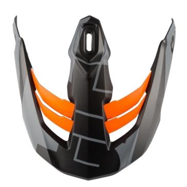 CKX Palette pour casque Titan Sidehill