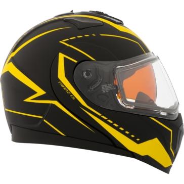 Vision CKX Tranz 1.5 RSV Modular Helmet, Winter