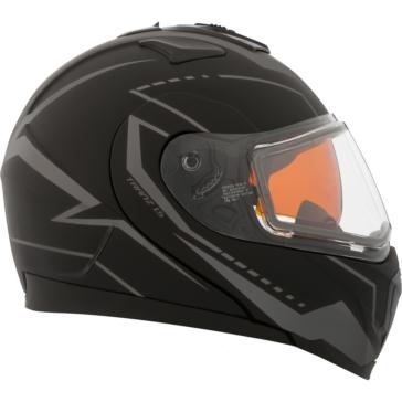 CKX Tranz 1.5 RSV Modular Helmet, Winter Vision
