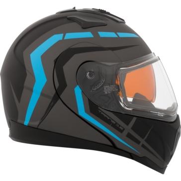 Scorpion CKX Tranz 1.5 RSV Modular Helmet, Winter