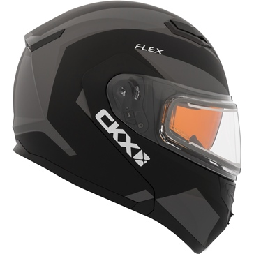 CKX Flex RSV Modular Helmet, Winter Control