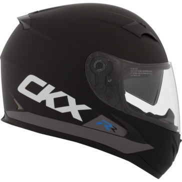 Alpha CKX RR610 RSV Full-Face Helmet, Summer