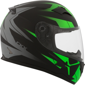CKX RR610Y Full-Face Helmet, Summer - Youth Joker