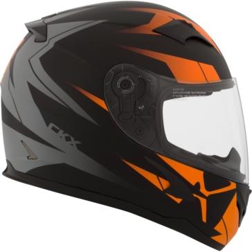 CKX RR610Y Full-Face Helmet, Summer - Youth Joker