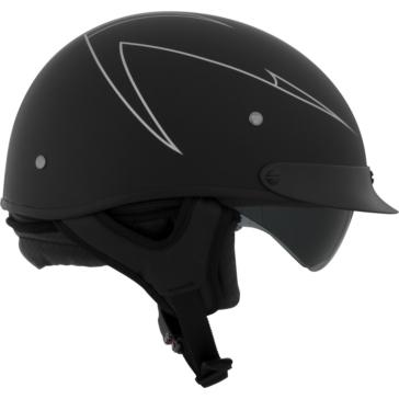 CKX Revolt RSV Half Helmet Script