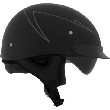 Script CKX Revolt RSV Half Helmet