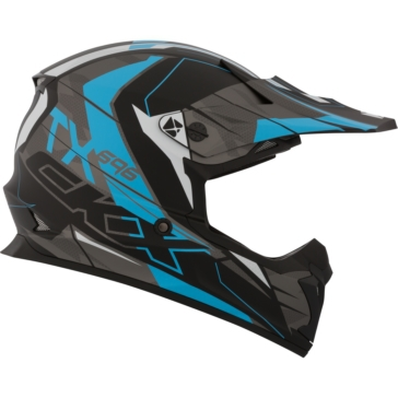 Casque Hors-Route TX696 CKX Highlight