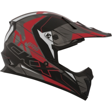 CKX Casque Hors-Route TX696 Highlight