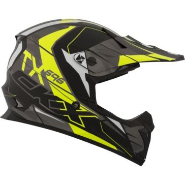 CKX TX696 Off-Road Helmet Highlight