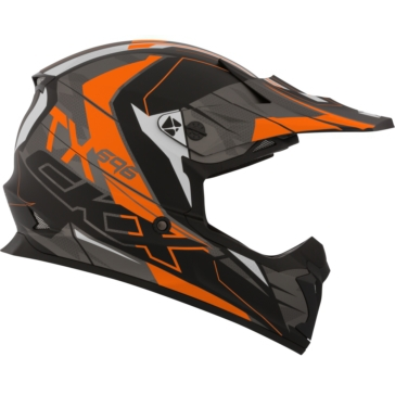 CKX TX696 Off-Road Helmet Highlight