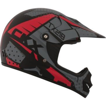 CKX TX218Y Off-Road Helmet - Youth Zuma