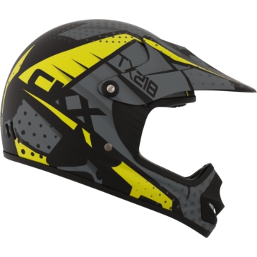 CKX TX218Y Off-Road Helmet - Youth Zuma