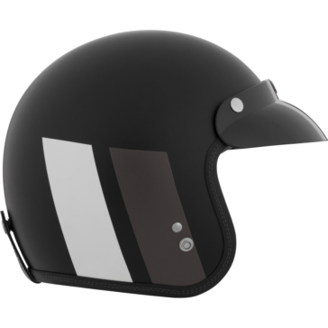 Sixties CKX Origin Open Face Helmet