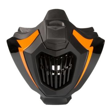 CKX Muselière amovible Titan Air Flow