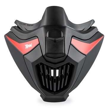 CKX Titan Air Flow Removable Muzzle