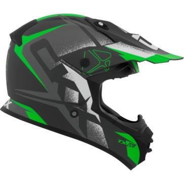 CKX TX228 Off-Road Helmet Landslide