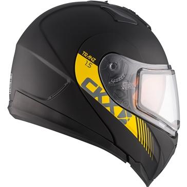 CKX Tranz 1.5 RSV Modular Helmet, Winter EvoTwo