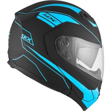 CKX Flex RSV Modular Helmet, Summer Zone