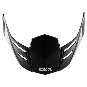CKX Peak for Mission Helmet Solid