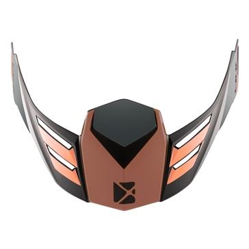 CKX Peak for Mission Helmet Ramble