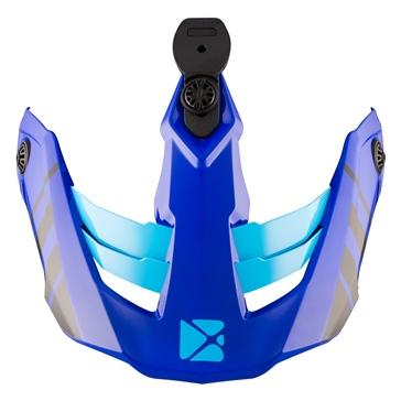CKX Palette pour casque Titan Avalanche