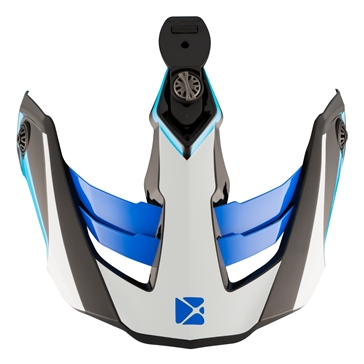CKX Palette pour casque Titan Splinter