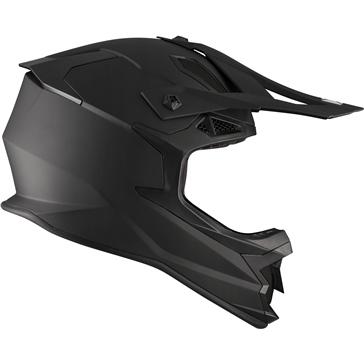 CKX TX319 Off-Road Helmet Solid