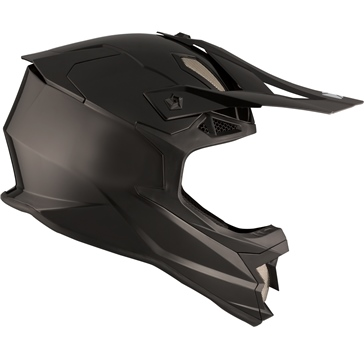 CKX Casque Hors-Route TX319 Solid
