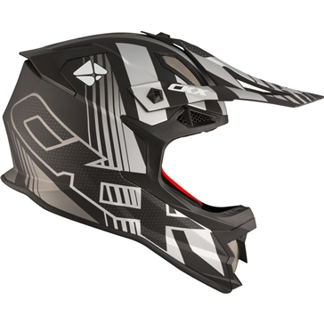 CKX TX319 Off-Road Helmet Raider
