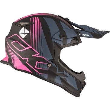 CKX TX019Y Off-Road Helmet Raider