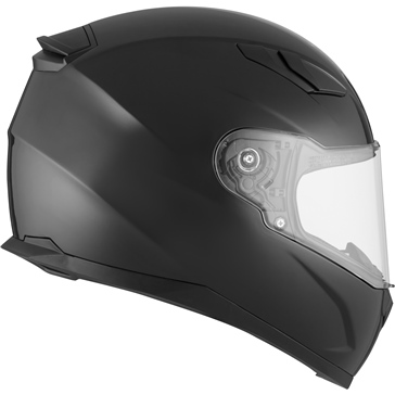CKX RR619 Full-Face Helmet, Summer Solid
