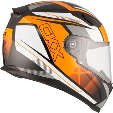 CKX RR619 Full-Face Helmet, Summer Nadir - Summer