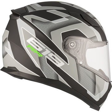 CKX RR619 Full-Face Helmet Runner