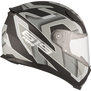CKX RR619 Full-Face Helmet, Summer Runner