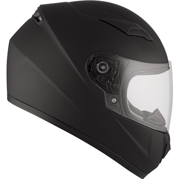 CKX RR519Y Full-Face Helmet, Summer - Youth Solid - Summer