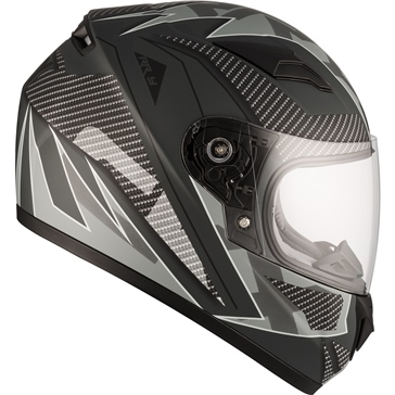 CKX RR519Y Full-Face Helmet, Summer - Youth Imprint - Summer