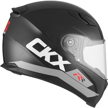 CKX RR619 Full-Face Helmet, Summer Alpha