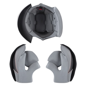 CKX Doublure de casque RR519Y Doublure