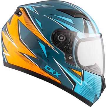 CKX RR519Y Full-Face Helmet, Winter - Youth Atomic - Winter