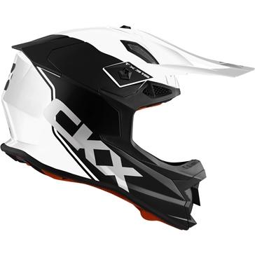 CKX TX319 Off-Road Helmet Metric
