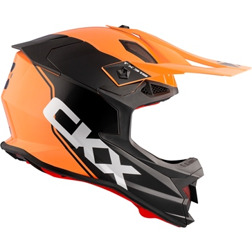 CKX TX319 Off-Road Helmet Metric