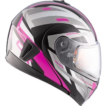 CKX Tranz 1.5 AMS Modular Helmet Warrior