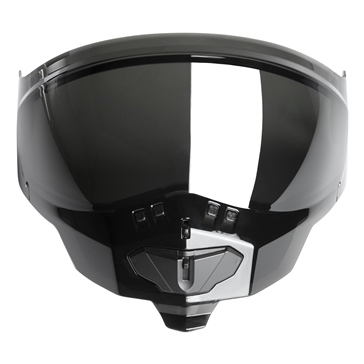 CKX Double Lens for Mission Helmet