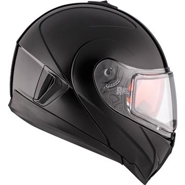CKX Tranz 1.5 AMS Modular Helmet Solid