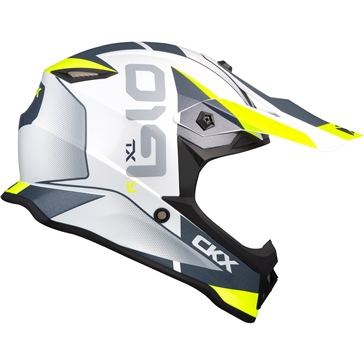 CKX TX019Y Off-Road Helmet Force