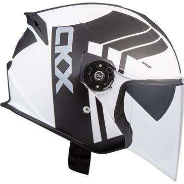 CKX Razor Open Helmet Hypnos